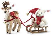 クリスマススレイセット